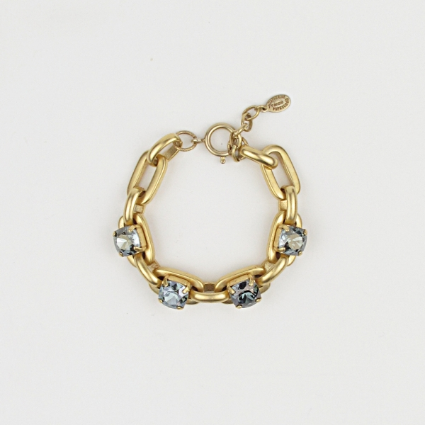 Sleek Links Bracelet