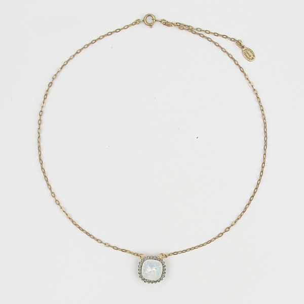Embrace Necklace
