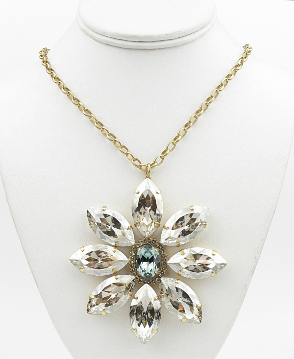 Show Stopper Necklace