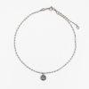 La Vie Bee Silver Necklace 1