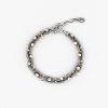 Skyler Silver Bracelet 1