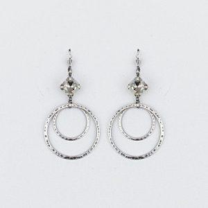 Ada Silver Earring