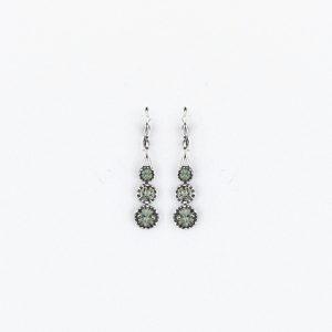 Renata Silver Earring