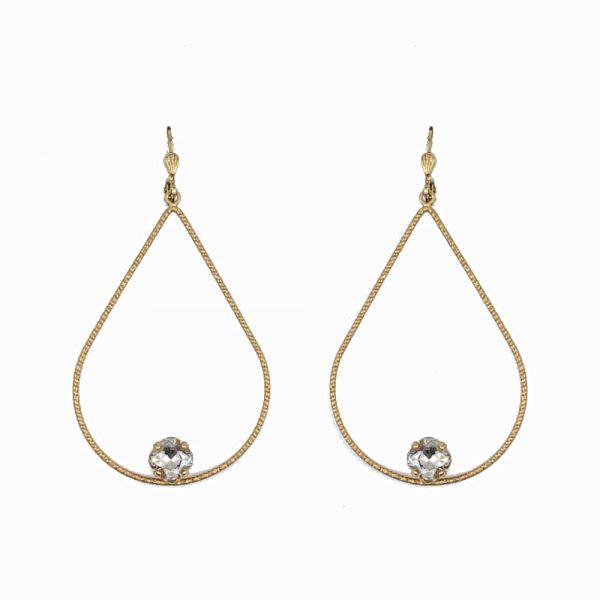 Felicity Earring 1