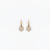 Petite Van Earring 1