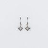 Esme Silver Earring 1