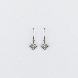 Esme Silver Earring